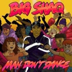 Instrumental: Big Shaq - Man Don't Dance (Prod. Beatslikeaslave)